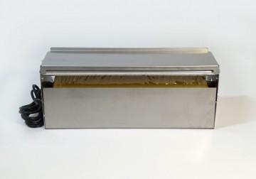 Μηχάνημα συσκευασίας μεμβράνης τροφίμων SS 430