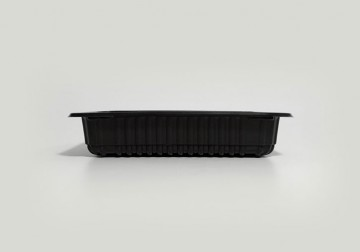 PP Tray 187x137x35mm